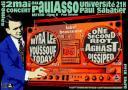 Gig Paul Asso Tooloose